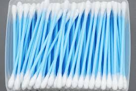 В Англии запретили пластиковые трубочки и <b>ватные палочки</b> ...