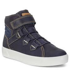 Обувь для мальчиков осень/весна легкая - <b>Ecco</b>