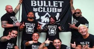 AJ Styles Reveals His Choices for WWE's <b>Bullet Club</b>
