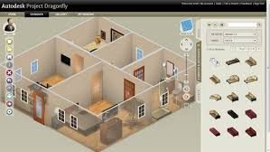 Online D Home Design Software from AutoDesk   Create Floor Plans     d perspective view