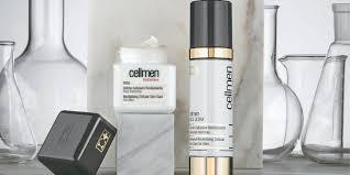 швейцарский бренд косметики для мужчин <b>Cellcosmet & Cellmen</b>