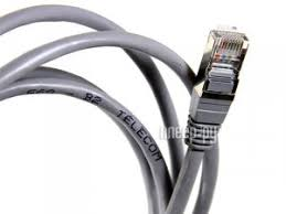 <b>Сетевой кабель Telecom</b> FTP cat.5e 20m NA102-FTP-C5E-20M