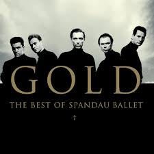 <b>Gold</b> - song by <b>Spandau Ballet</b> | Spotify