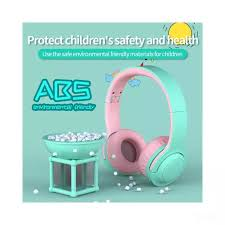Tonga PICUN <b>E3 Kids Bluetooth</b> Earphones Over-ear Wireless ...