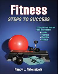 Fitness Running (Fitness Spectrum) eBook: Brown ... - Amazon.com