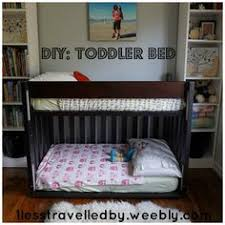 diy toddler bunk bed 1lesstravelledbyweeblycomliving a bunk beds toddlers diy
