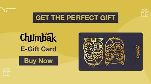 Chumbak Gift Cards | Chumbak Gift Vouchers | Chumbak Coupons