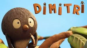 Dimitri | Barnkanalen
