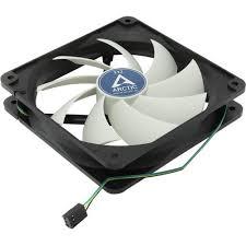 <b>Вентилятор</b> для корпуса 120x120 мм <b>Arctic</b> F12 — купить, цена и ...