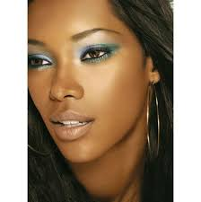 black skin is beautiful and it can be made more attractive with using right kind of eye makeup with some simple tips you can improve it to a great extent
