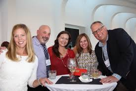 mortgage th annual s conference mortgage gail carrick peter salamone amy jo larsen yvette clermont and dave selleck