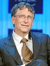 se Bill Gates non riesce veramente a recidere il cordone ombelicale, se cioè non sceglie un nuovo chief executive che sia totalmente innovativo rispetto a ... - BillGates2012