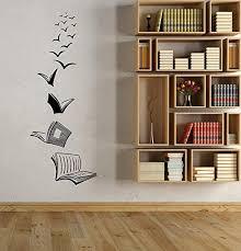 Wall Art Decor Decals Removable Mural Vinyl Wall ... - Amazon.com