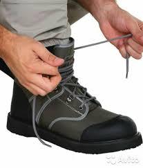 Новые <b>ботинки</b> для <b>забродной</b> рыбалки купить в Республике ...