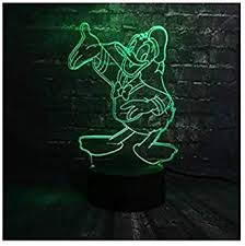 <b>Dropshipping New 2019</b> 3D Led Lamp Mickey Minnie Mouse ...