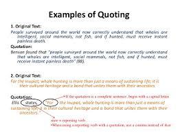 paraphrasing  summarizing  and quoting information