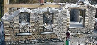 Cordwood Homes • Nifty Homesteadcordwood construction
