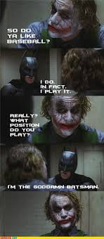 8 Funny 'Dark Knight' Memes | via Relatably.com