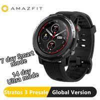 <b>Amazfit Stratos 3</b>