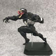 21cm PVC Model <b>BDS venom</b> The Predator Cartoon Action Figure ...