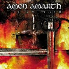 The Avenger (album) - Wikipedia