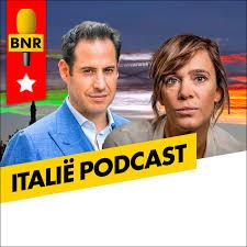 Italië Podcast   BNR