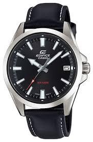 Наручные <b>часы CASIO EFV</b>-<b>100L</b>-1A — купить по выгодной цене ...