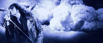 Whitesnake Lead Singer Whitesnake Stormbringer Official Video The Purple Album New