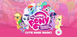<b>My Little Pony</b> Celebration - Apps on Google Play