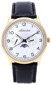 <b>Наручные часы Adriatica</b> 8243.1223QF — Наручные часы ...