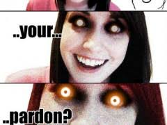 Scary Overly Attached Girlfriend | WeKnowMemes via Relatably.com