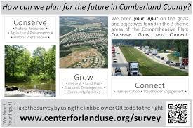 monroe township survey card