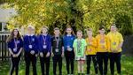 Spean Bridge take Lochaber schools triathlon gold | The Oban Times