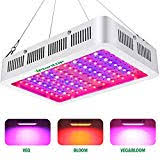 Best <b>LED</b> Light <b>for 4x4</b> Grow Tent 2020 | FullSpectrum