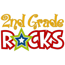 Image result for second grade students