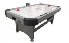 Игровой стол <b>DFC THUNDER 7ft аэрохоккей</b> купить со скидкой в ...