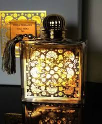 New Perfume Review <b>Parfums MDCI Fetes Persanes</b>- Spicy Rose ...