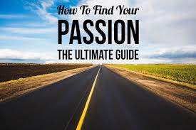how to your passion the ultimate guide