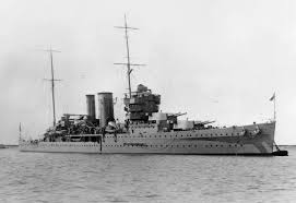 York-class cruiser