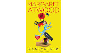 stone mattress by margaret atwood the monthly out the bone and sinew of wings no flight muses one character in stone mattress the latest book of stories from margaret atwood
