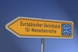 Bildergebnis für europäischer gerichtshof für menschenrechte