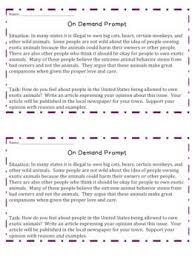 th grade essay Clasifiedad  Com