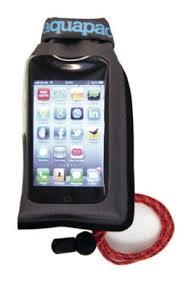 <b>Aquapac</b> Mini <b>Stormproof</b> Phone Case - CH Marine