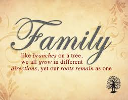 All in the Family Quotes. QuotesGram via Relatably.com