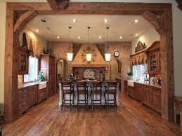 rustic kitchen island: kitchen trendy rustic kitchen design decobizz images of fresh at decoration  rustic kitchen island ideas