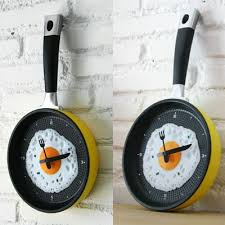 beautiful home accessories with funny wall clock design accessories furniture funny