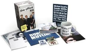 <b>Office Kit</b>: This is Huge! (That's What She Said): O'Brien, Sarah ...