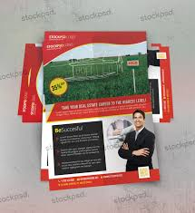 real estate psd flyer stockpsd net real estate