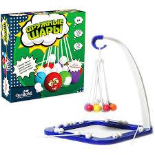<b>Настольная игра ORIGAMI</b> Дружные шары, купить по цене 623 ...