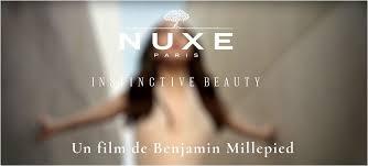 Косметика компании Nuxe для ухода за кожей лица, рук и тела ...
